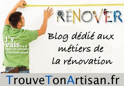 blog rénovation habitation